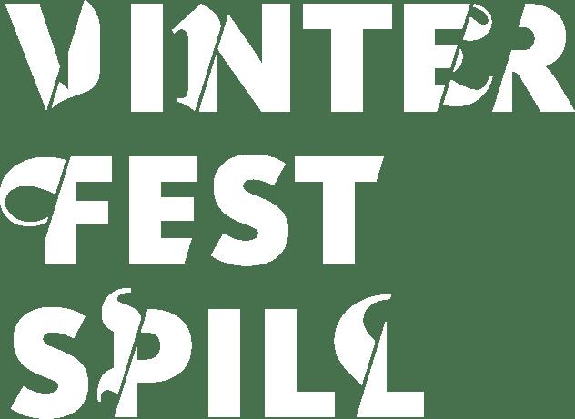 Vinterfestspill