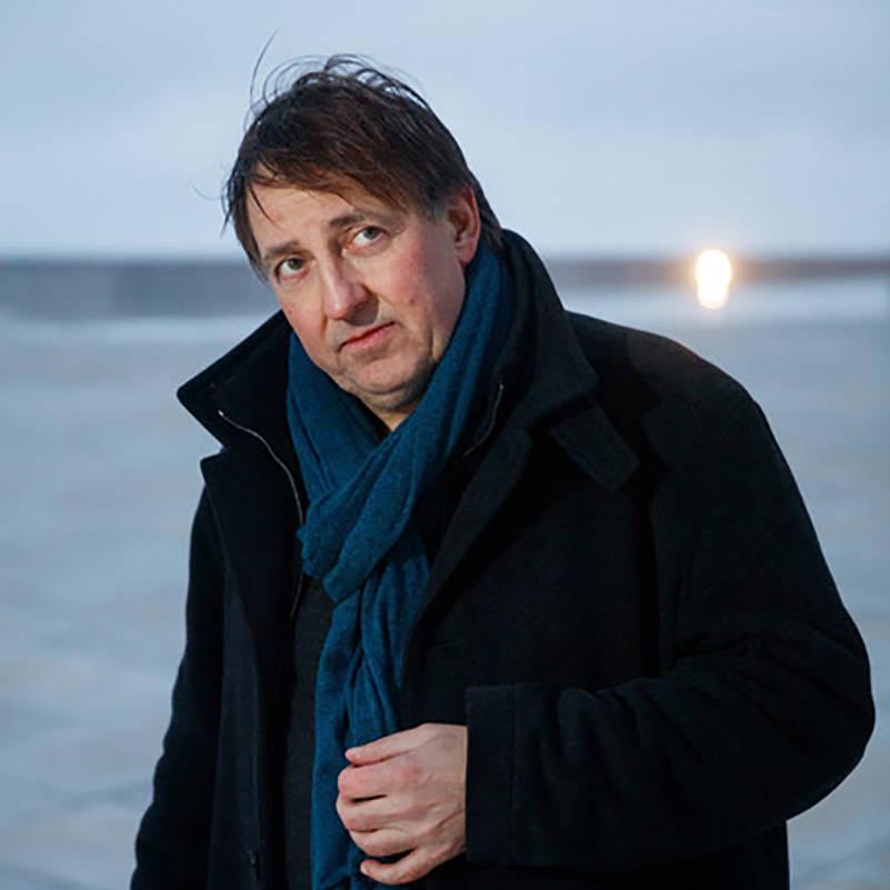 Knut Erik Sundquist. Foto: Rasmus Kongsøre