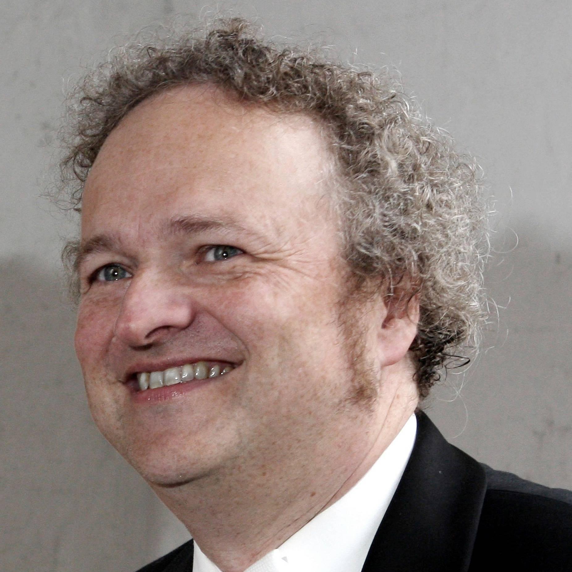 Wolfgang Plagge. Foto: Vinterfestspill
